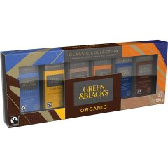 G&B Classic Miniatures Bar Collection 180g
