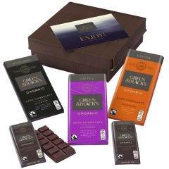G&B Dark Chocolate Lovers Gift -Small