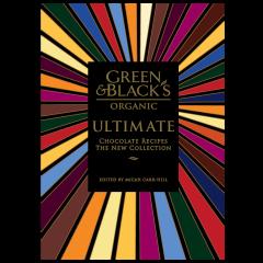 G&B Ultimate Chocolate Recipe Book