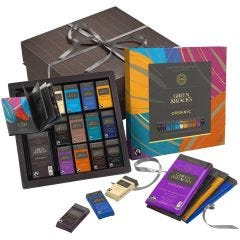 G&B Chocolate Lovers Collection - Large