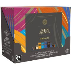 G&B's Organic Connoisseur Collection 540g  (Box of 6)