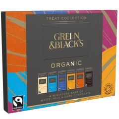 G&B Organic Treat Collection 90g