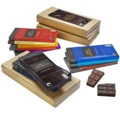 Organic Chocolate Club Subscription