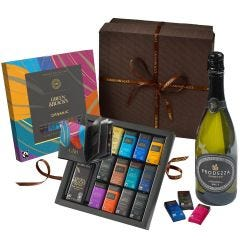 G&B Organic Tasting Collection & Prosecco