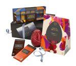 G&B's Organic Dark Easter Egg Collection Gift