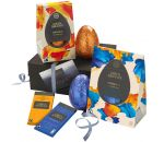G&B's Organic Milk Easter Egg Collection Gift