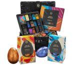 G&B's Organic Easter Chocolate Gift Basket