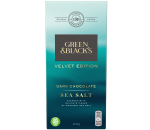 Green & Black's Sea Salt Dark Chocolate 90g Bar