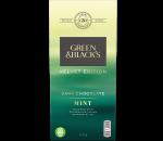 Green & Black's Mint Dark Chocolate 90g Bar