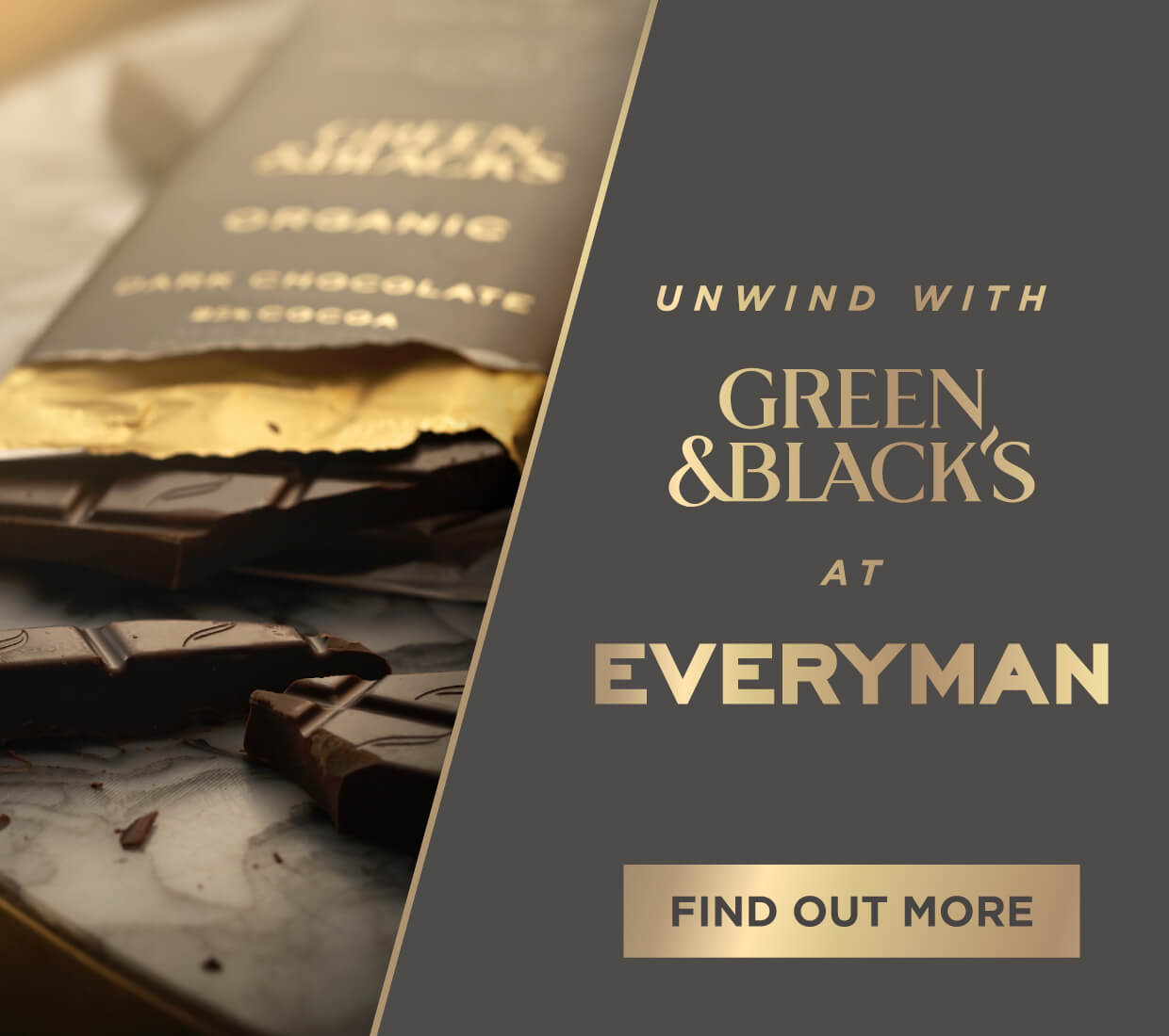 Green & Blacks Everyman Partnership