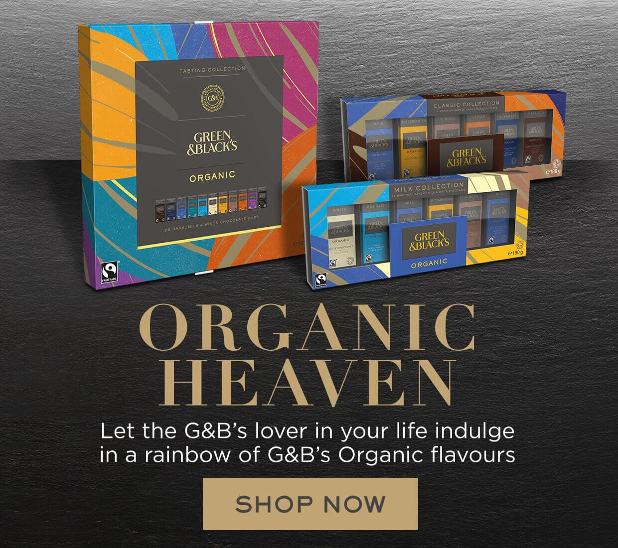 Organic Gifting Collection