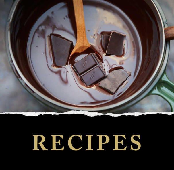Green & Black's Recipe Ideas