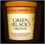 Vanilla Caramel Nut