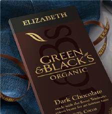 Personalised Chocolate